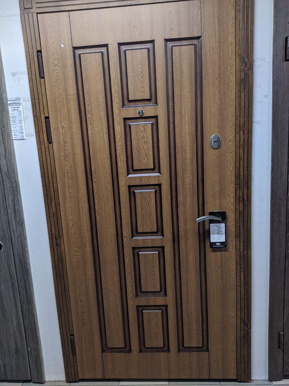 Дверь входная ФС-079