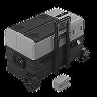 Компресорний автохолодильник Alpicool ENX42 (42 літри). Режим роботи +20℃ до -20℃ 12/24/220V, фото 2