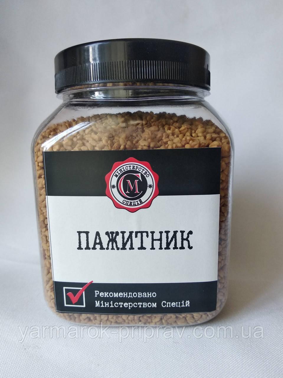 Пажитник (шамбала, фенугрек, чаман) семена, 350г