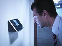 Пять шагов к выбору биометрических данных