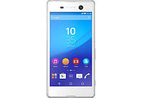 Смартфон Sony E5633 (White)  Xperia M5 Dual, фото 1