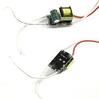 Драйвер світлодіода LD 4-5x1W 220V Internal безкорпусний