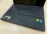 Игровой Ноутбук Lenovo G50 + (Четыре ядра) + ИДЕАЛ + Гарантия, фото 5