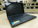 Игровой Ноутбук Lenovo G50 + (Четыре ядра) + ИДЕАЛ + Гарантия, фото 3