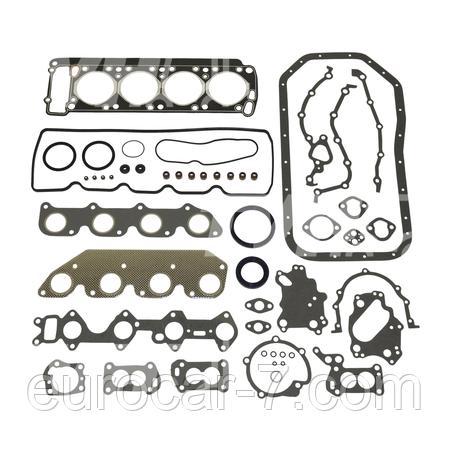 Комплект прокладок на двигатель Mitsubishi 4G52