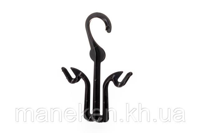 Вешалка для обуви TREMVERY черная S3black, фото 2