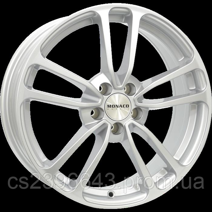 Колесный диск Monaco CL1 17x7 ET45