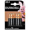 Батарейки АА Duracell, фото 2