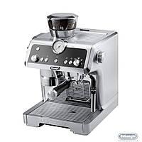 Рожковая кофеварка эспрессо Delonghi La Specialista EC 9335.M