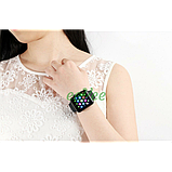Смарт-часы Lemfo LF07 (DM09) Black, фото 6