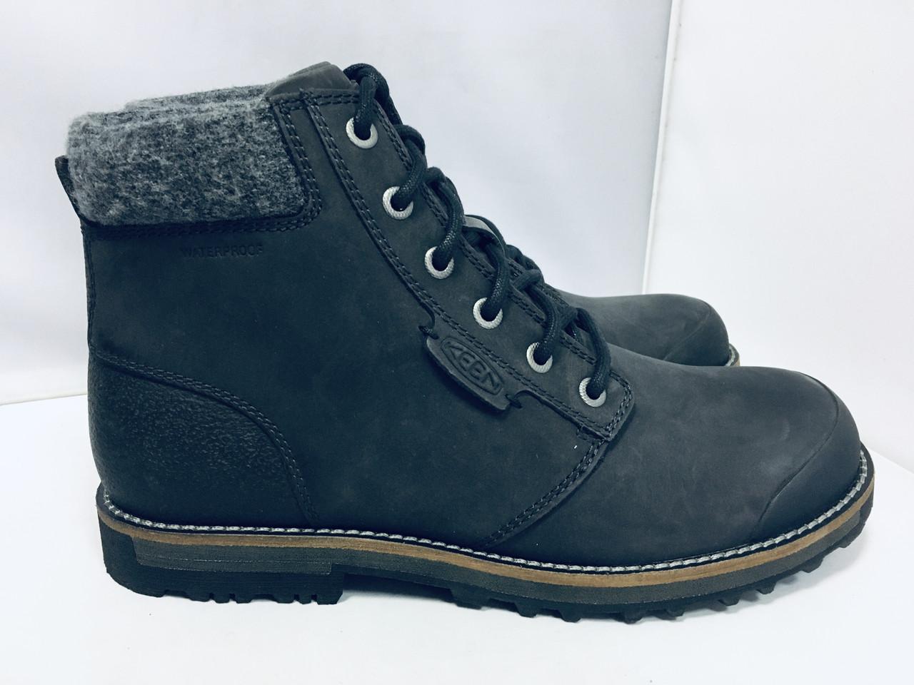 Мужские ботинки Keen Rocker ll, 42 размер