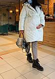Пальто для беременных зимнее, фото 3