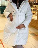 Пальто для беременных зимнее, фото 4