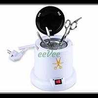 Стерилизатор кварцевый шариковый гласперленовый Global Fashion для маникюрных инструментов
