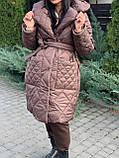 Пальто для беременных зимнее, фото 8