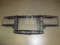 Рамка радиатора (очки) ВАЗ 2107 (Экрис). 21070-8401050-00