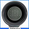 Портативная колонка JBL CHARGE 4 синяя - беспроводная Bluetooth колонка + Power Bank (Реплика), фото 5
