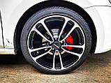 Колесный диск Monaco CL1 17x7 ET45, фото 2