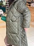 Куртка зимняя для беремености, фото 6