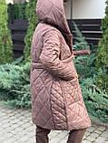 Куртка зимняя для беремености, фото 2