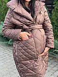 Куртка зимняя для беремености, фото 3