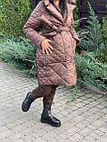 Куртка зимняя для беремености, фото 5