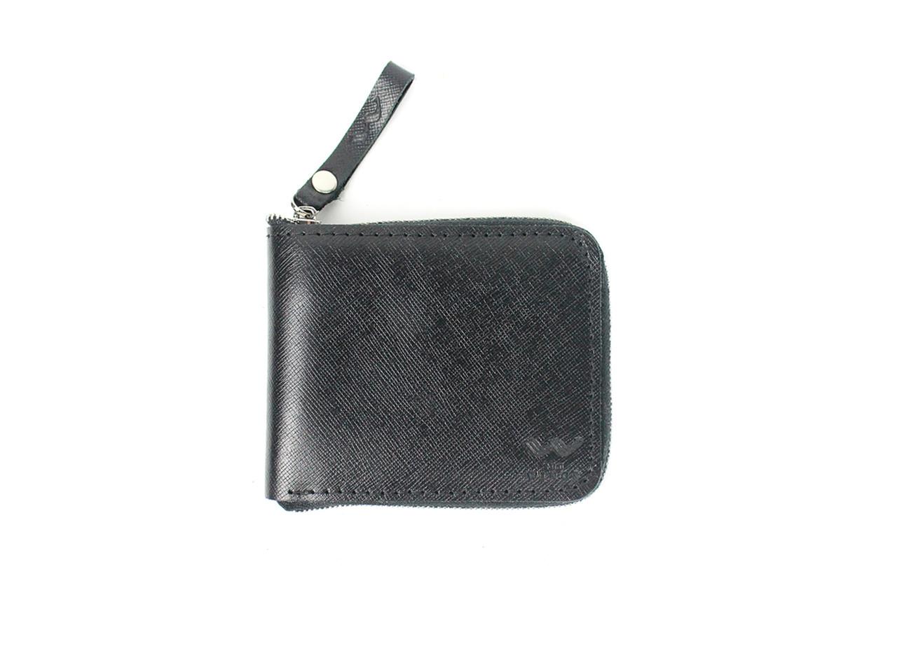 Портмоне Keeper mini черный