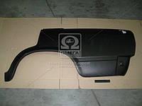 Крыло ВАЗ 2105, 2107 заднее левое (АвтоВАЗ). 21050-840401100