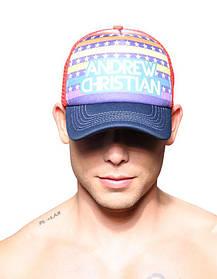 Бейсболка «Звезда Прайда» Pride Star Cap от Andrew Christian