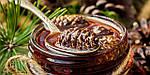 Варенье из сосновых шишек: полезный десерт с лесным ароматом