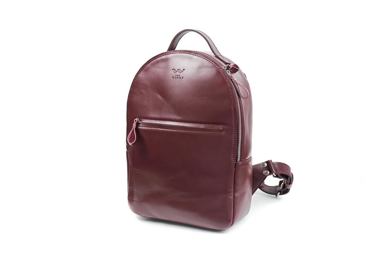 Рюкзак Groove M винный