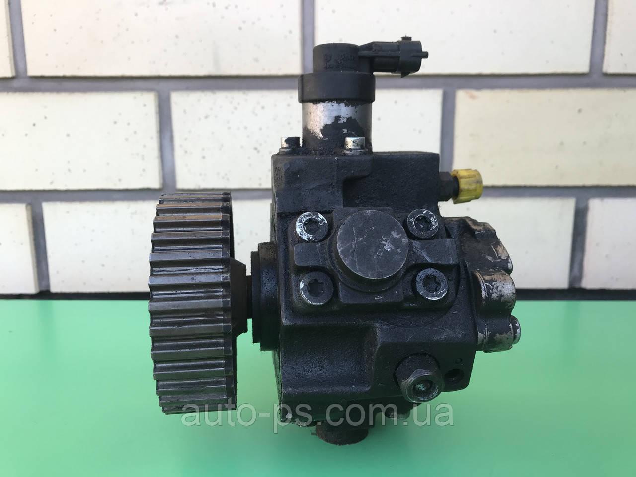Топливный насос высокого давления (ТНВД) Peugeot 207 1.4-1.6HDI