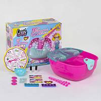Игровой набор для девочки Fun Game No423 Студия красоты Педикюрный Спа салон с аксессуарами