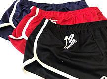 Короткие мужские шорты Seobean из серии Circuit Festival, пляжные боксерки черного цвета, фото 2