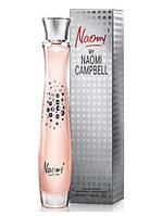 Духи Naomi Campbell by NAOMI (Наоми Кэмпбелл НАОМИ)