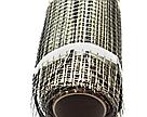 Нагревательный мат Hemstedt DH 675W для укладки под плитку, фото 3