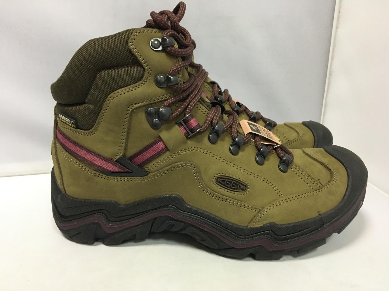 Зимние ботинки Keen, 39,5 размер