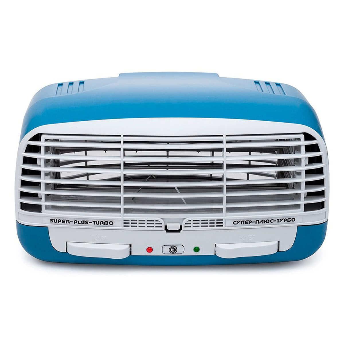Іонізатор-очищувач повітря Супер Плюс Турбо