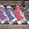 Мужские темно-синие боксеры в полоску Pink Hero, боксерки, мини-шорты, фото 3