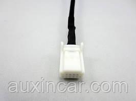 Оригинальный кабель Toyota / Lexus для Yatour TOY1 TOY2 есть все варианты