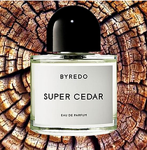 Byredo Super Cedar парфюмированная вода 100 ml. (Байредо Супер Кедр), фото 3