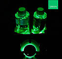 Подсветка подстаканника в авто RGB (7 цветов) автомобильный подстаканник в комплекте 2 штуки, фото 10