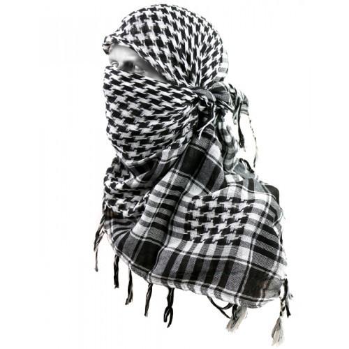 Платок Арафатка (Шемаг). Египетская арафатка 100% хлопок