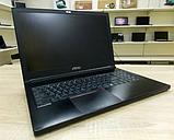 Игровой Ноутбук MSI GS63 + (Core i7) + GTX 1060 (6 ГБ) + Гарантия, фото 3