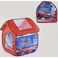 Детская палатка игровая For Baby 112х102х114см в сумке (8009 С)