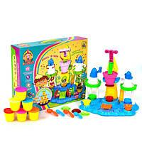 Набор для лепки Fun Game Замок сладостей с аксессуарами (7221)