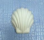 Гипсовая фигурка для раскрашивания Ракушка 5, фото 3
