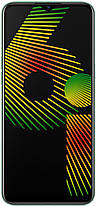 Смартфон Realme 6i 4/128Gb Green UA UCRF Гарантия 12 месяцев, фото 3