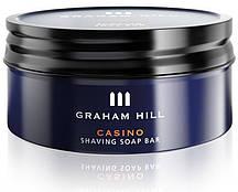 Мыло для бритья Graham Hill Casino Shaving Soap Bar 85 г