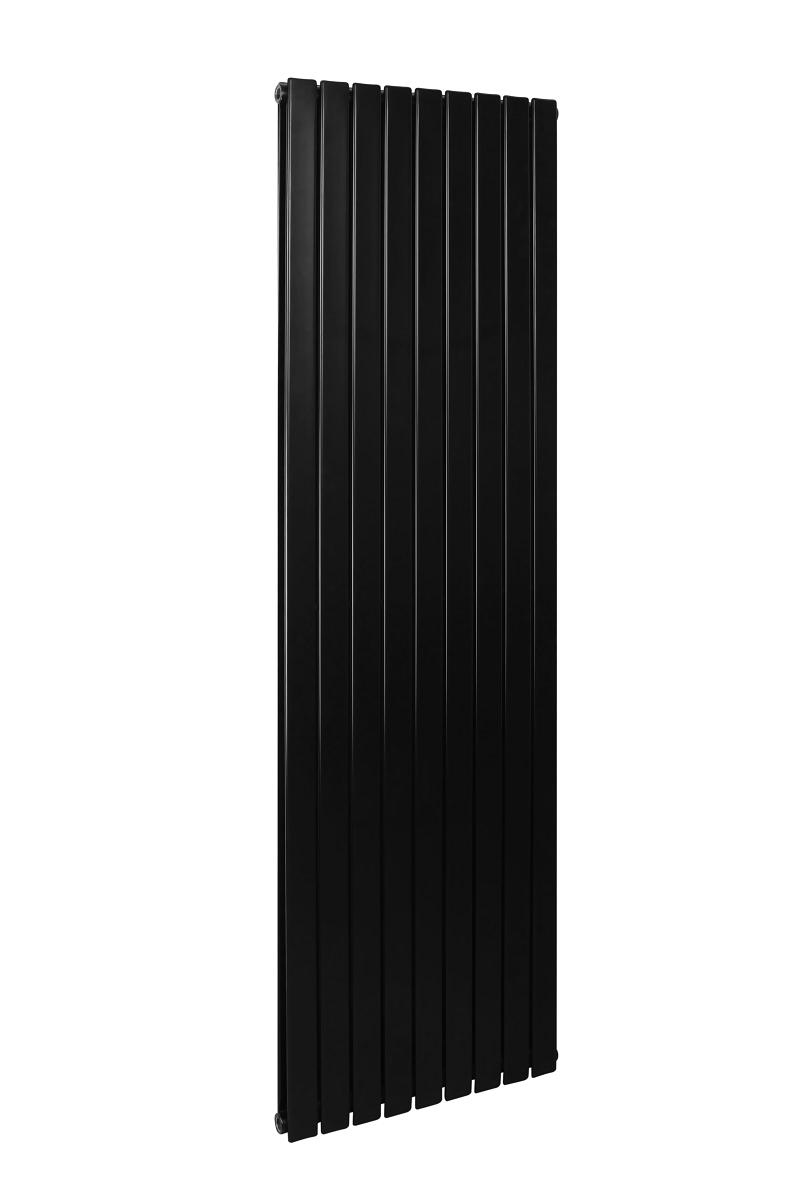 Дизайнерский радиатор Blende 2 1800х504 Betatherm черный